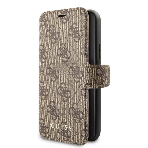 Guess iPhone 11 Fodral - Brun