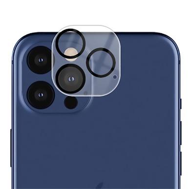 Heltäckande iPhone 12 Pro Linsskydd 0.2mm