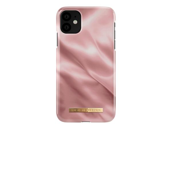 IDEAL OF SWEDEN ROSE SATIN CASE IPHONE X/XS/11 PRO
