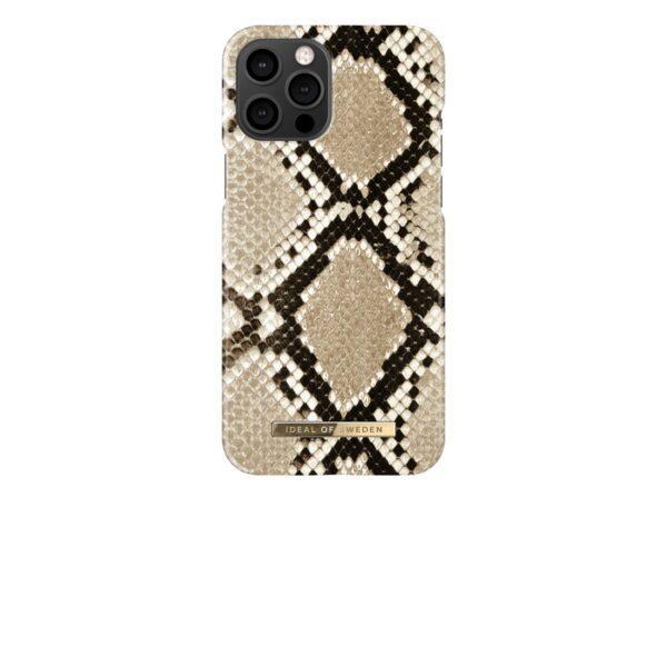 iDeal Fashion Case iPhone 12 Pro Max Sahara Snake