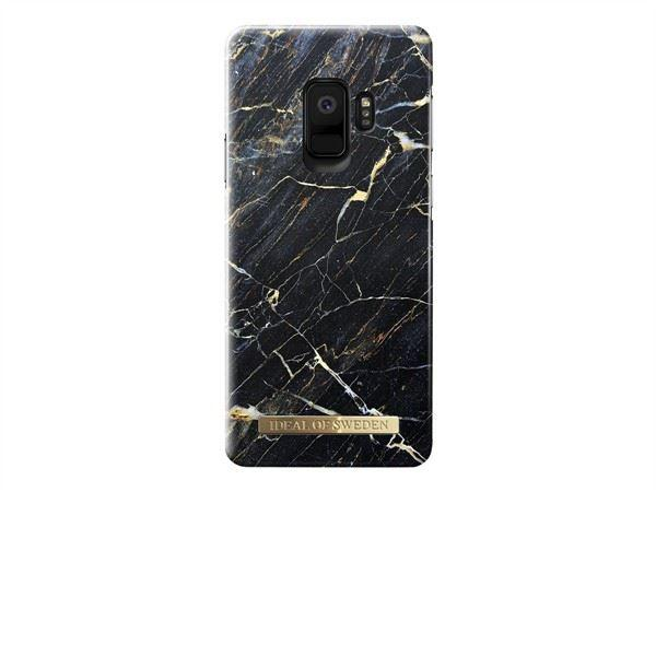 IDEAL OF SWEDEN IDEAL FASHION CASE SAMSUNG GALAXY S9 PLUS PORT LAURENT MARBLE
