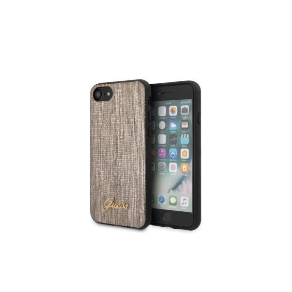 Guess Skal iPhone 7/8 SE 2020 - Guld